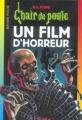 Couverture Un film d'horreur Editions Bayard (Poche) 2001