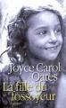 Couverture La fille du fossoyeur Editions France Loisirs 2008
