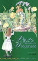 Couverture Alice au pays des merveilles / Les aventures d'Alice au pays des merveilles Editions Oxford University Press (Bookworms) 1996