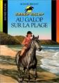 Couverture Au galop sur la plage Editions Bayard (Poche) 1999