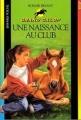 Couverture Une naissance au club Editions Bayard (Poche) 1999