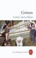 Couverture Contes  Editions Le Livre de Poche (Les Classiques de Poche) 2005