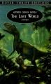 Couverture Le monde perdu Editions Dover Thrift 1998