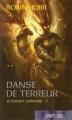 Couverture Le soldat chamane, tome 7 : Danse de terreur Editions France Loisirs (Fantasy) 2010