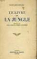 Couverture Le livre de la jungle Editions Mercure de France 1899