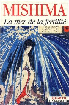 Couverture La Mer De La Fertilité, intégrale