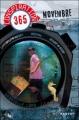 Couverture Conspiration 365, tome 11 : Novembre Editions Rageot 2010