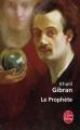 Couverture Le prophète Editions Le Livre de Poche 2007