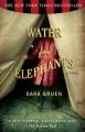 Couverture De l'eau pour les éléphants Editions Algonquin 2007