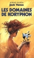 Couverture Les domaines de Koryphon Editions Presses pocket (Science-fiction) 1987