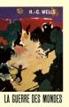 Couverture La Guerre des mondes Editions Le Livre de Poche 1963