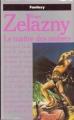 Couverture Le Maître des Ombres Editions Presses pocket (Fantasy) 1992