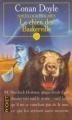 Couverture Sherlock Holmes, tome 5 : Le Chien des Baskerville Editions Pocket 1997