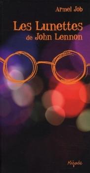 Couverture Les lunettes de John Lennon