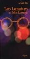 Couverture Les lunettes de John Lennon Editions Mijade 2010