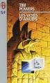 Couverture Les voies d'Anubis Editions J'ai Lu (S-F) 1998