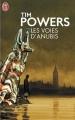 Couverture Les voies d'Anubis Editions J'ai Lu 2007