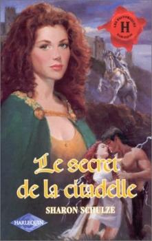 Couverture Le secret de la citadelle