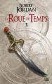 Couverture La Roue du Temps, tome 03 : Le Cor de Valère Editions Bragelonne (Fantasy) 2019