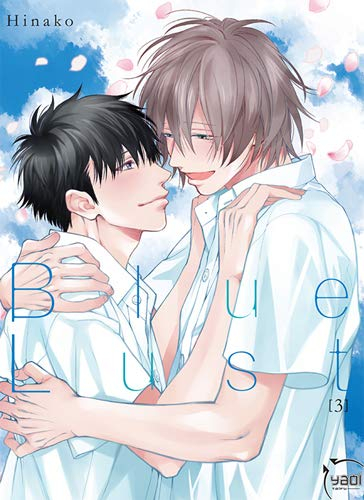 Couverture Blue lust, tome 3