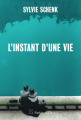 Couverture L'instant d'une vie Editions Slatkine 2019