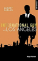 Couverture International Guy, tome 12 : Los Angeles Editions Hugo & cie (New romance) 2019
