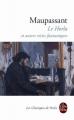 Couverture Le Horla et autres récits fantastiques Editions Le Livre de Poche (Les Classiques de Poche) 2009