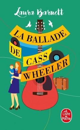 Couverture La ballade de Cass Wheeler