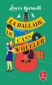 Couverture La ballade de Cass Wheeler Editions Le Livre de Poche 2019