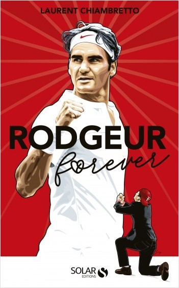 Couverture Rodgeur forever