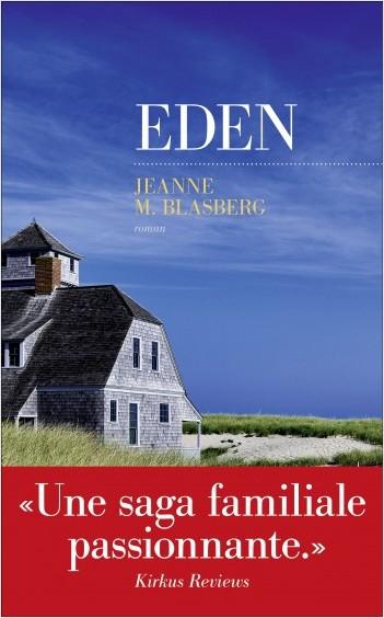Couverture Eden