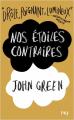 Couverture Nos étoiles contraires Editions Pocket (Jeunesse) 2019