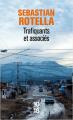 Couverture Trafiquants & associés Editions 10/18 2019