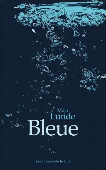 Couverture Bleue