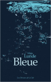 Couverture Bleue / La fin des océans Editions Presses de la cité 2019