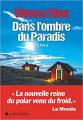 Couverture Dans l'ombre du Paradis Editions Albin Michel 2019