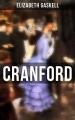 Couverture Cranford / Les dames de Cranford Editions Musaicum books 2018