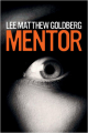 Couverture Mentor Editions France Loisirs (Thriller) 2018