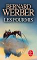 Couverture La trilogie des fourmis, tome 1 : Les fourmis Editions Le Livre de Poche 2007