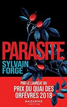 Couverture Parasite