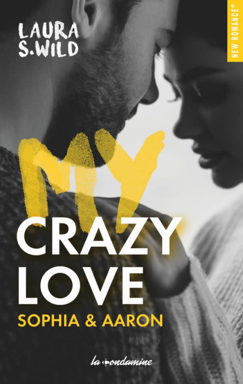 Couverture My Crazy Love