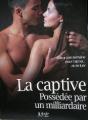 Couverture La captive / Captive / Emprise Editions Autoédité 2014