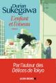 Couverture L'Enfant et l'oiseau Editions Albin Michel 2019