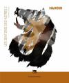 Couverture Les sentiers des astres, tome 1 : Manesh Editions Les Moutons Electriques 2018