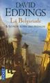 Couverture La Belgariade, tome 1 : Le Pion blanc des présages Editions Pocket (Fantasy) 1990