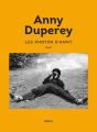 Couverture Les Photos d'Anny Editions Seuil 2018