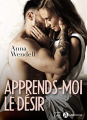 Couverture Apprends-moi le désir Editions Addictives 2019
