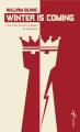 Couverture Winter is coming : Une brève histoire politique de la fantasy Editions Libertalia 2019