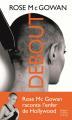 Couverture Debout Editions HarperCollins (Poche) 2019