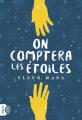Couverture On comptera les étoiles Editions J'ai Lu (Pour elle) 2019